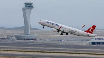Istanbul Airport serves flights after mega move
