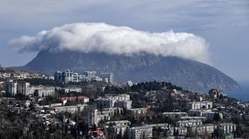 В Крыму призвали США прекратить «слежку» за полуостровом