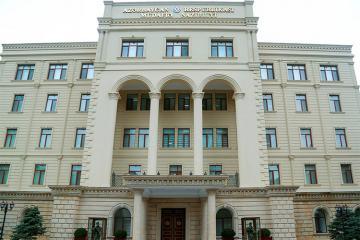 Обсуждены перспективы развития отношений между армиями Азербайджана и Саудовской Аравии