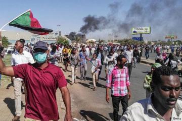 Sudanda elektrik enerjisi böhranı yaranıb