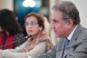 Pakistan Hindistanın hücuma hazırlaşdığını bəyan edib