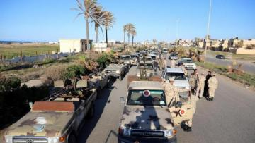US evacuates personnel From Libya due to increased unrest
