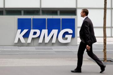 KPMG plans overhaul of British business