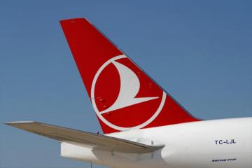 В апреле «Турецкие авиалинии» начнут совершать прямой рейс Анкара-Баку