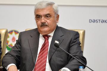 "Rovnag Abdullayev: ""Establishment of electronic portal will contribute to the development of entrepreneurship in Azerbaijan"""