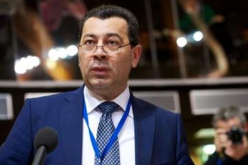 Samad Seyidov condemned PACE not evaluating reforms in Azerbaijan