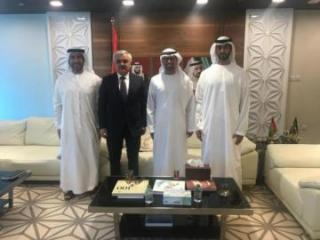 UAE can participate at energy projects in Azerbaijan