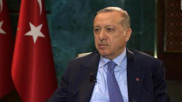 Любые действия Нетаньяху противоречат международному праву – Эрдоган