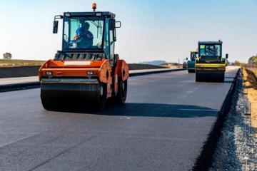 На строительство дороги в Шамкире выделено 14 млн манатов