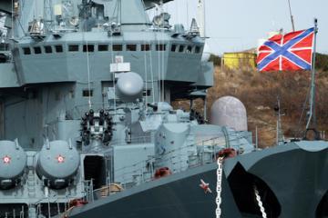 Российские корабли будут контролировать учения НАТО