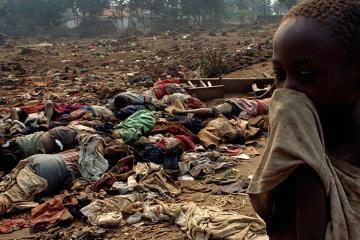 Президент Руанды призвал противостоять этническому национализму