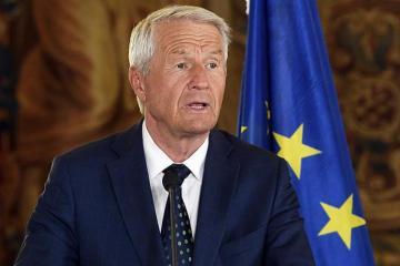 Ягланд предложил ввести новую категорию стран-плательщиков в Совете Европы