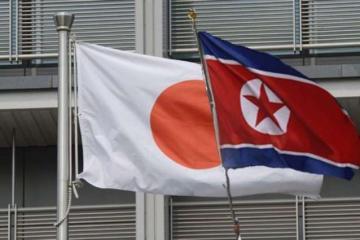 Yaponiya Şimali Koreyaya  qarşı sanksiyaları daha 2 il uzadıb