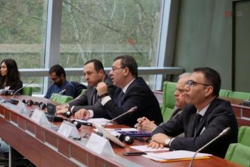 В ПАСЕ обсудили незаконную деятельность армян на оккупированных территориях Азербайджана