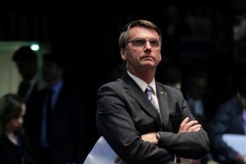 Болсонару допустил участие Бразилии в военном вторжении в Венесуэлу