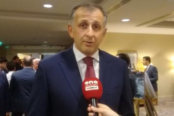Tbilisidə baş verən 9 aprel hadisələrinin 30-cu ildönümü Bakıda qeyd olunub