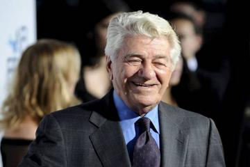 American actor Seymour Cassel dies at 84