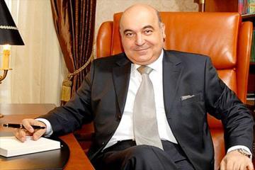 """Chingiz Abdullayev awarded with """"Sharaf"""" Order"""