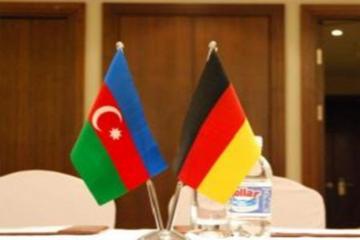 """Almaniya-Azərbaycan Xarici Ticarət Palatası """"Market Analysis Azerbaijan 2019"""" adlı xüsusi nəşrini təqdim edib"""