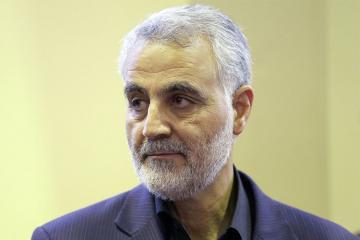 ABŞ-ın dövlət katibi iranlı general Qasım Süleymanini terrorçu adlandırıb