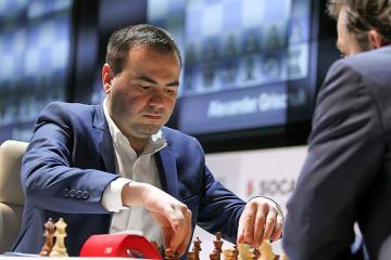 """""""ShamkirChess2019"""": Azərbaycan şahmatçıları turniri qələbəsiz başa vurublar"""