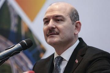 Süleyman Soylu Dövlət Baxçalının İstanbulda təkrar bələdiyyə seçkiləri keçirilməsi təklifini dəstəkləyib