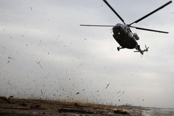 İranda helikopter qəzaya uğrayıb, 2 nəfər ölüb - [color=red]YENİLƏNİB[/color]