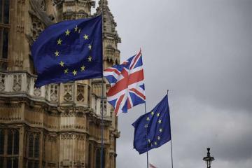 Экстренный саммит ЕС по Brexit начался в Брюсселе