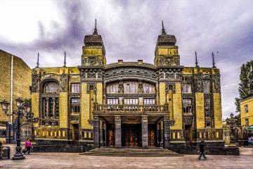 Rusiyanın məşhur quruluşçu baletmeysteri Bakıda ustad dərsləri keçəcək