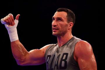 Vladimir Kliçko yalnız 100 milyon dollara boksa qayıda bilər
