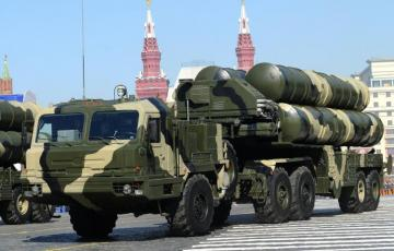 Turkey could buy even more Russian S-400s if US doesn't sell its air defense systems – Turkish FM