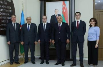 Nazir müavini: Azərbaycan həbsxanalarında vərəmdən ölüm halları 100 dəfə azalıb