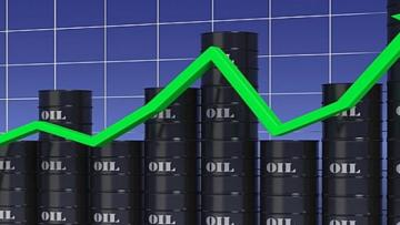 Daily oil production in Azerbaijan amounted to 798 thousand barrel in March