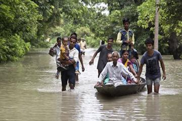 """Число жертв циклона """"Идай"""" превысило тысячу человек"""