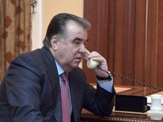 Президент Таджикистана посетит Москву впервые за 12 лет