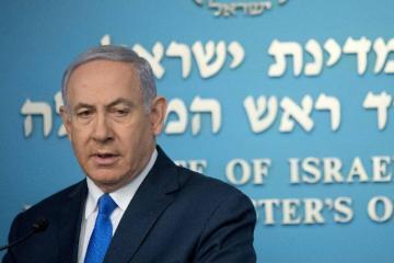 Netanyahu seçkilərdə qalib gəldiyini bildirib