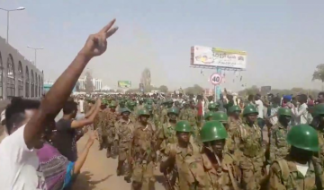 Eleven killed in Sudan protests including six 'state forces': government spokesman