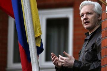 Эквадор потратил на содержание Ассанжа в посольстве в Лондоне более $6 млн