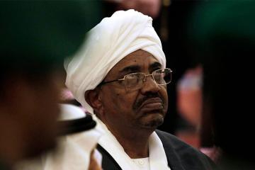 Hərbçilər Sudanda prezidenti devirib - [color=red]YENİLƏNİB[/color]