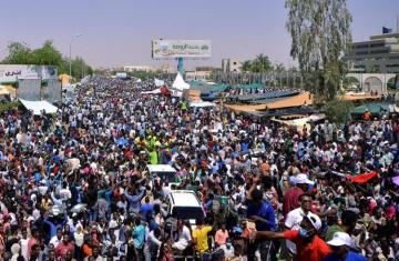 Sudan's Bashir to step down, sources say
