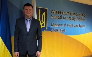 Azərbaycan millisinin sabiq baş məşqçisi Ukrayna yığmasını çalışdıracaq