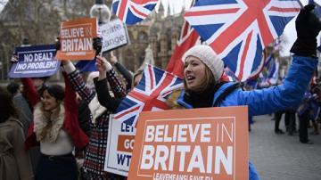 В МИД Германии призвали Британию провести Brexit в ближайшее время