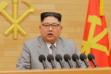 Ким Чен Ын призвал нанести удар по силам, использующим санкции для удушения КНДР