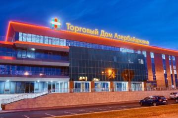 В Баку откроется Астраханский деловой центр