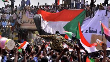 Швеция временно закрыла посольство в Судане из-за беспорядков