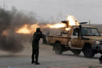 Fighting in Tripoli kills 56 - UN