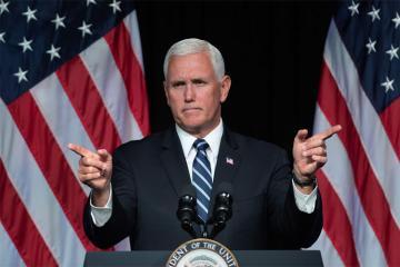 ABŞ Venesuelaya 60 milyon dollarlıq yardım ayıracaq