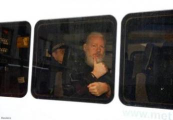 Julian Assange arrested in London - [color=red]VIDEO[/color] - [color=red]PHOTO[/color]