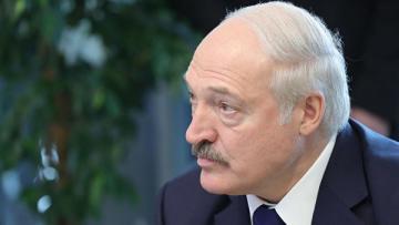 В России обнаглели - Лукашенко