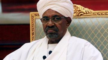 Sudan president ousted and arrested, defence minister says